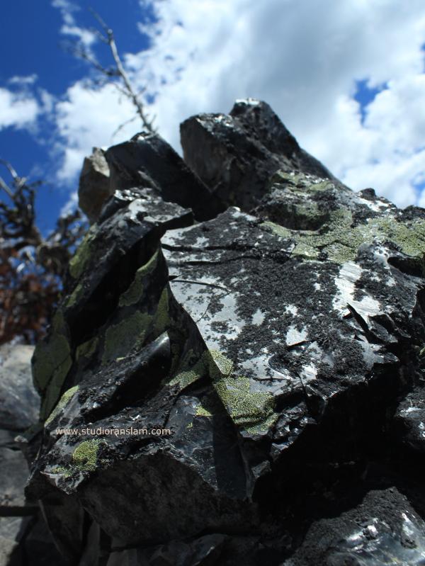 Lichen Obsidian (2)
