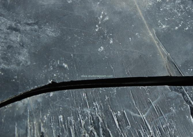 Lines in Obsidian