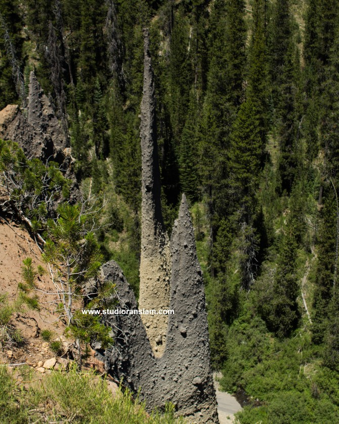 Pinnacles at Crater Lake-4